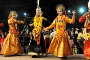 कार्तिक नृत्यः आज राति बराह नृत्य मञ्चन हुँदै