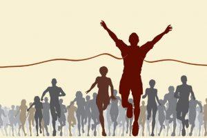 पोखरा म्याराथन : दौडको उपाधि तीर्थ र फूलमतिलाई