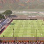 पोखरामा 'सेमी हाइ अल्टिच्युड' खेल मैदानको शिलान्यास