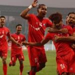त्रिदेशीय कप फुटबलको उपाधि नेपाललाई