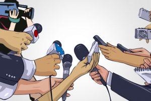 मोरङ समाचार – सञ्चारकर्मीलाई सम्मान एवं सहयोग