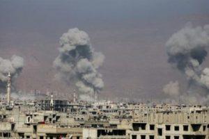 सिरियाली गृहयुद्धका दश वर्ष, शान्तिको आशा अझै धुमिल