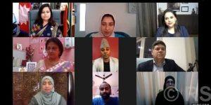नेपाल – ओमान साहित्य र प्रकृति