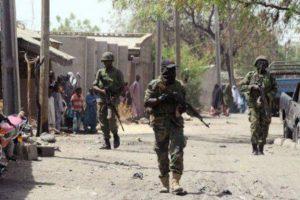 नाइजेरियामा बन्दुकधारीद्वारा १० जनाको हत्या